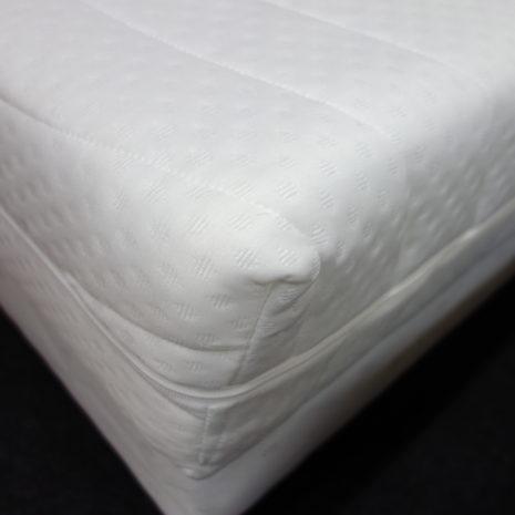 Huismerk pocketvering matras