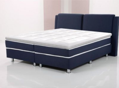 Luxe boxspring sets