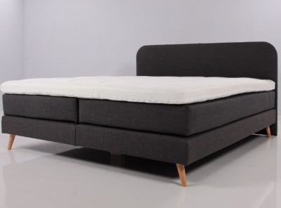 Retro boxspring set Saar