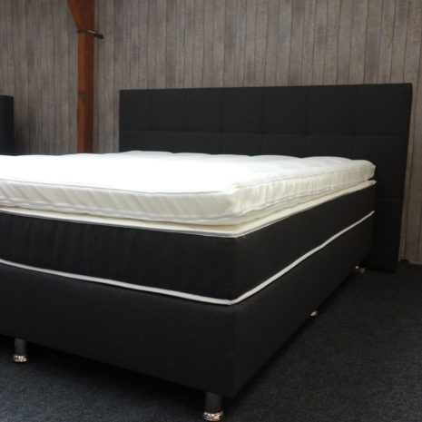 Boxspring sets compleet