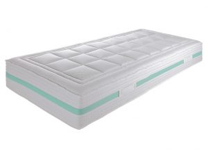 MediQ Air Core Fiber Foam matras (175kg)