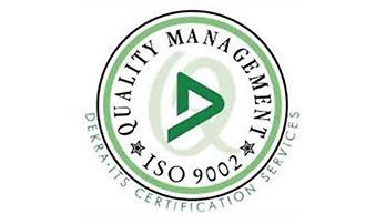 Mediq Air matras ISO 9002