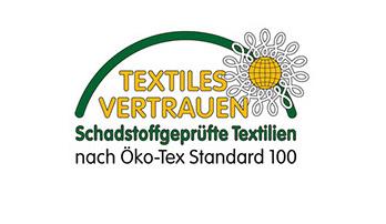 Mediq Air matras Oko-tex standaard 100